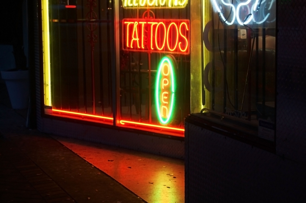 Best tattoo shops in new york city any tattoos for Tattoo shops in new york
