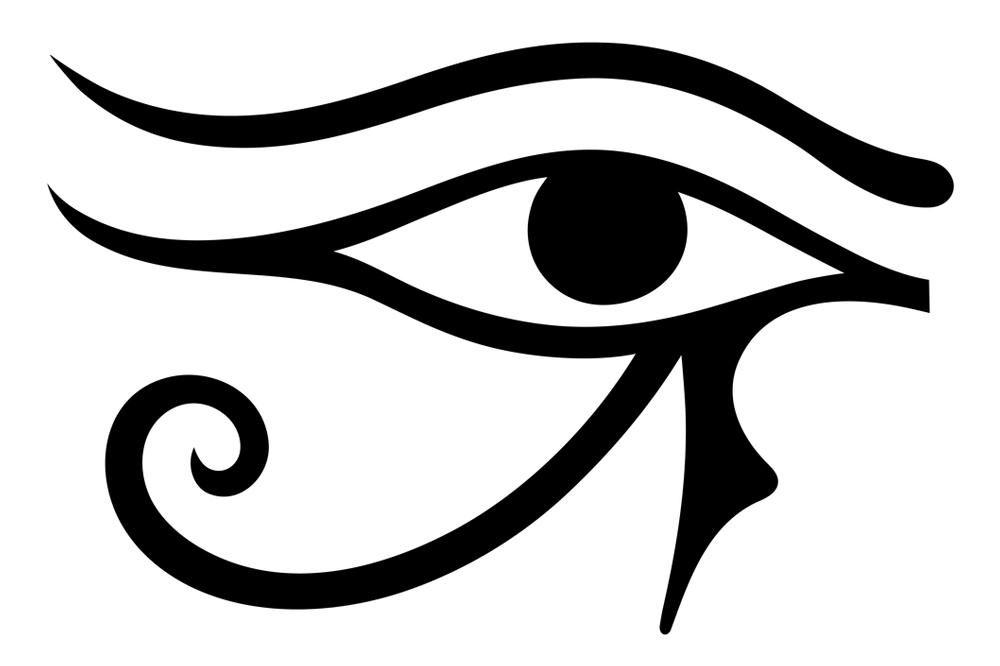 Eye of Horus Tattoo and Meaning , Any Tattoos